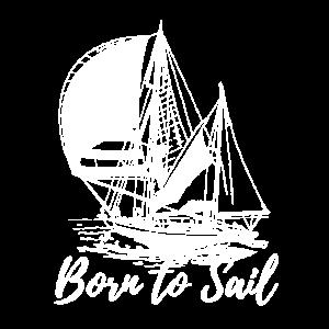 Segeln Segler Segelboot Segelschiff