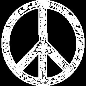 Peace Frieden Symbol