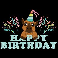Geburtstag Kamel