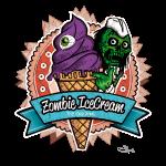 zombie ice cream