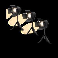 Lichtstative