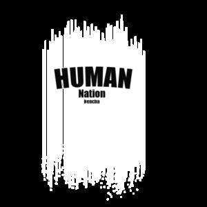 Menschliche Nation