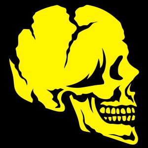 Totenkopfprofil 407