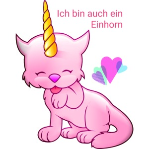 Unicorn-Cat