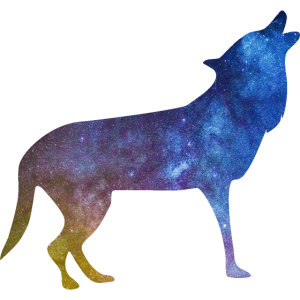 Wolf Starlight