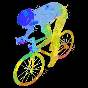 Fahrrad Rennrad Radfahren Sport Fitness