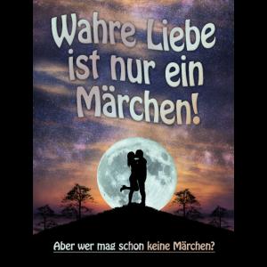 Liebespaar Maerchen Deutsch Mond Sternenhimmel
