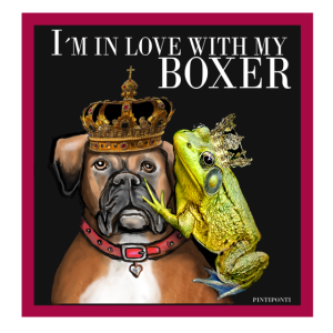 boxer, I´m in love with my boxer