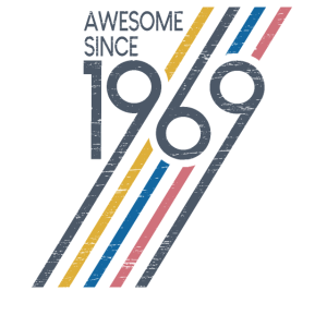 Awesome Since 1969