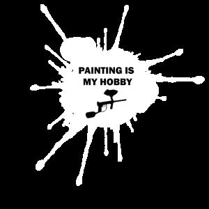 paintball shirt gotcha taktik gift geschenk paint