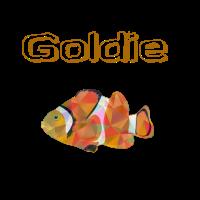 Goldie Goldfisch