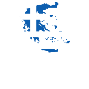 Greece Made in Tshirt Born My Country Soccer Flag