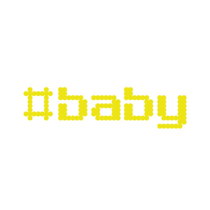 #baby, hashtag baby