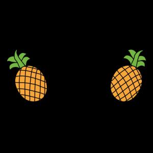 Ananas Brueste