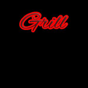 Grillkönig