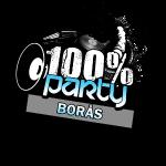 Supporta Borås!