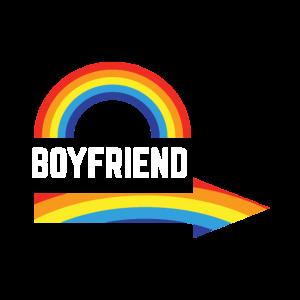BOYFRIEND Rechts