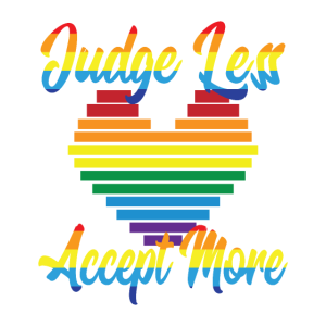 Judge Less - Accept More