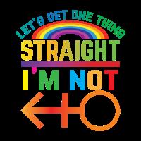 STRAIGHT - I´M NOT