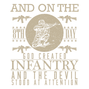 Infanterie _ Egoshooter _ Gamer _ Army _ Geschenk