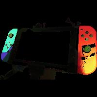 Switch kreative Spielekonsole