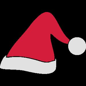 Weihnachtsmütze// Weihnachtsfeier// Weihnachtsmann