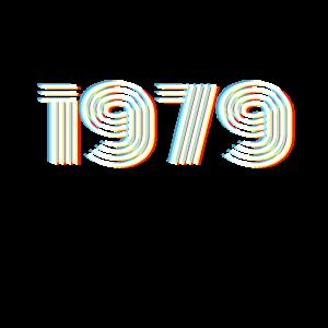 40. Geburtstag Jahrgang 1979