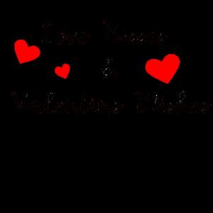valentin wishes