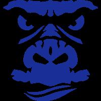 Gorillatier wild 4072