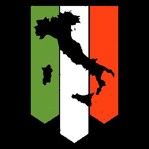 Italien Fussball Trikot