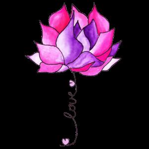 Lila Lotus ❤