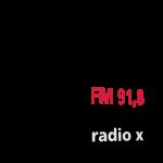 Radio 3-farbig (mit radio x)