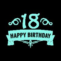 18 Geburtstag Volljaehrig Geschenk