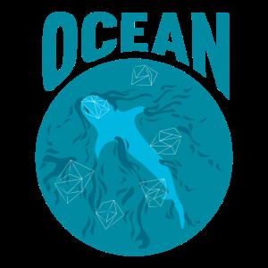 Ocean Meer shark Hai Ozean Weltmeer