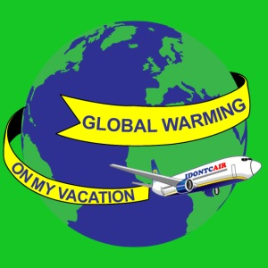 Fuck klimaat schaamte