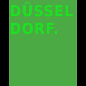 Düsseldorf Grün