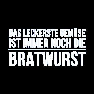 Bratwurst Fleisch Grillen Grillparty Geschenkidee