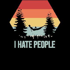 Camper Life Geschenk T-Shirt