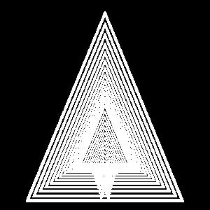 Tunnelgeometrie (weiss)