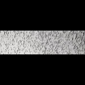 Rauhes Balkenmuster in schwarz weiß grau