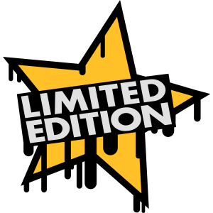 Limited Edition Star