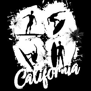 Surfing California Surfer Windsurfing Beach & Surf