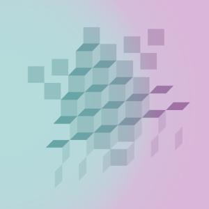 Dreiertranz, optischer 3D Effekt