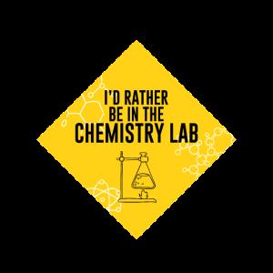 Chemie Wissenschaft Design