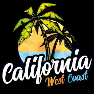 Kalifornien Usa West Küste