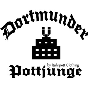 Dortmunder Pottjunge Dortmunder U