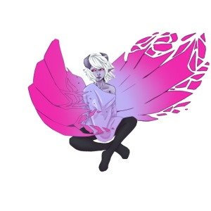 Dystopic Angel