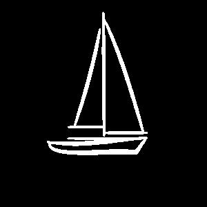 Segelboot Schiff Geschenk Boot Segeln Sailing Boat
