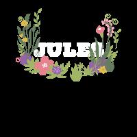 JULES FLEUR