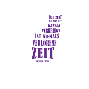 Katzen Shirt · Katzenfreund · Geschenk